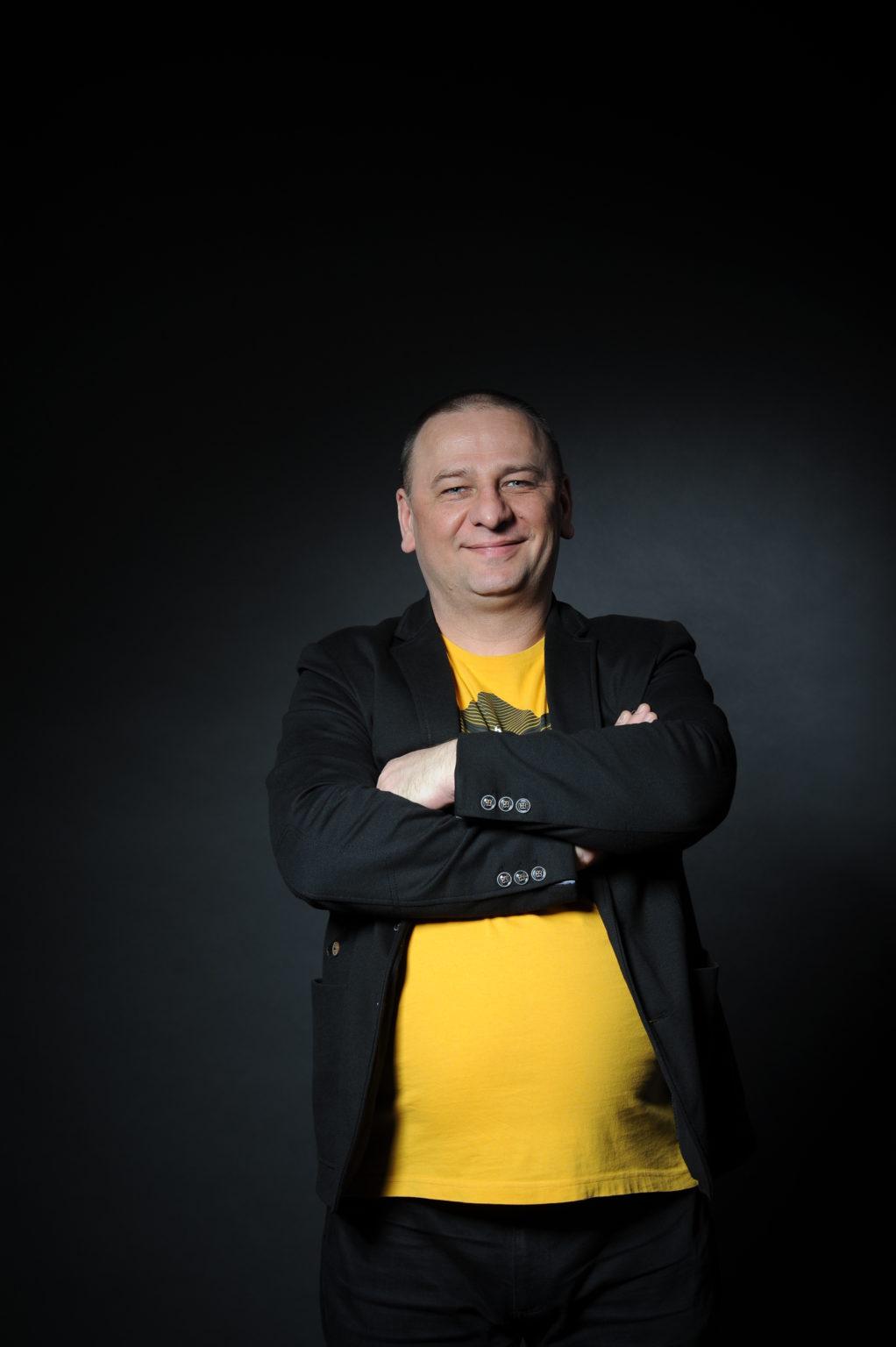 Grzegorz Halama - 23